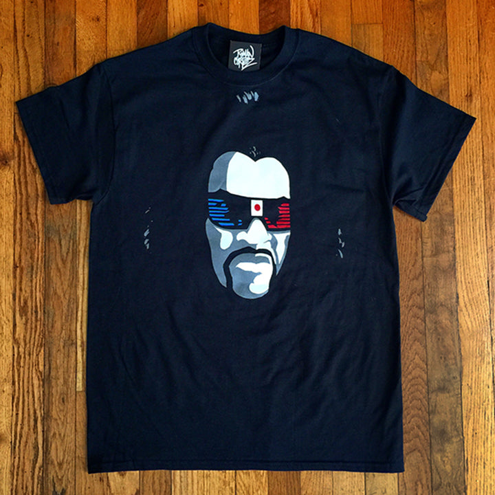 Sho'Nuff in 3-D T-Shirt