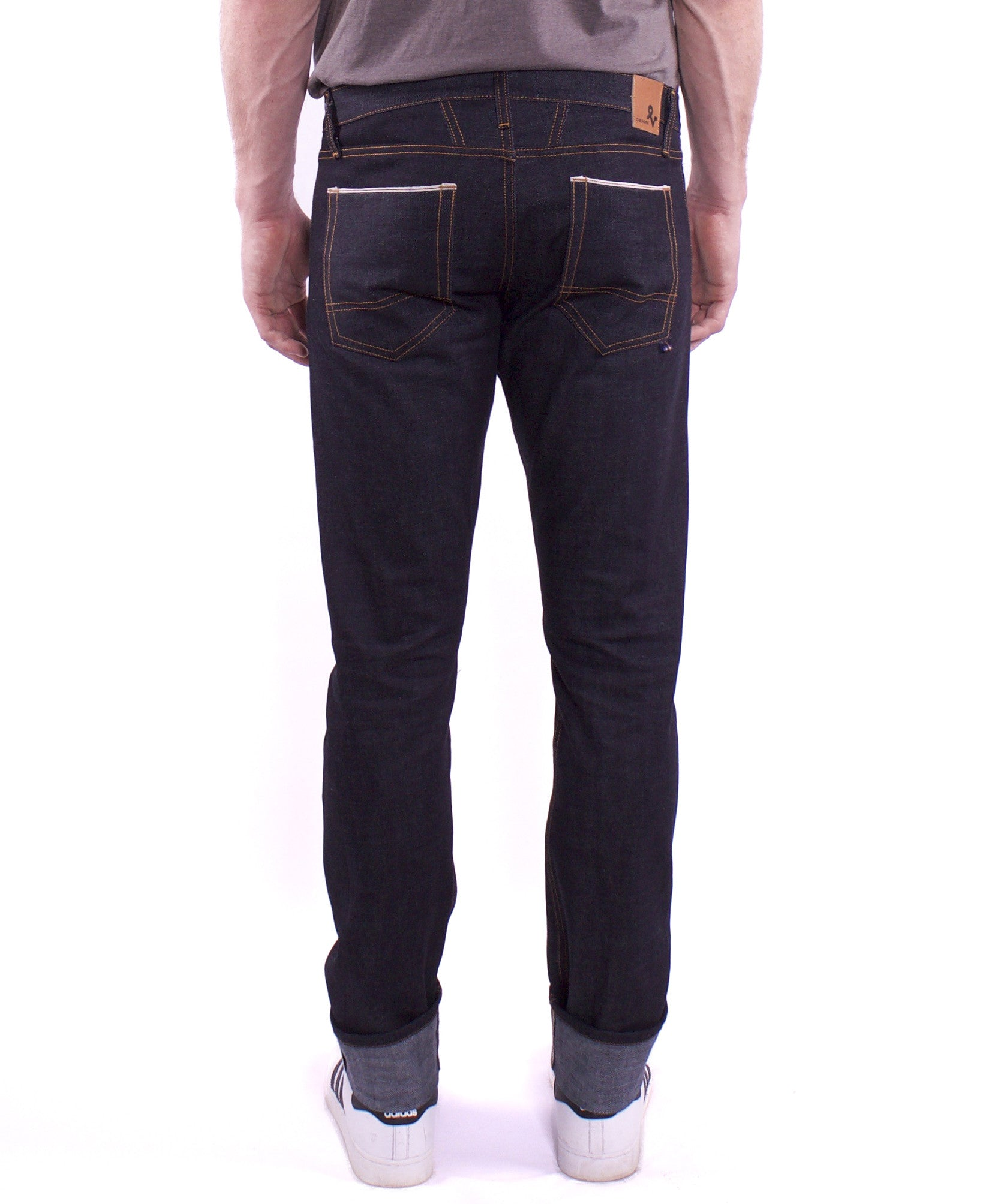 &Denim | Selvedge Indigo