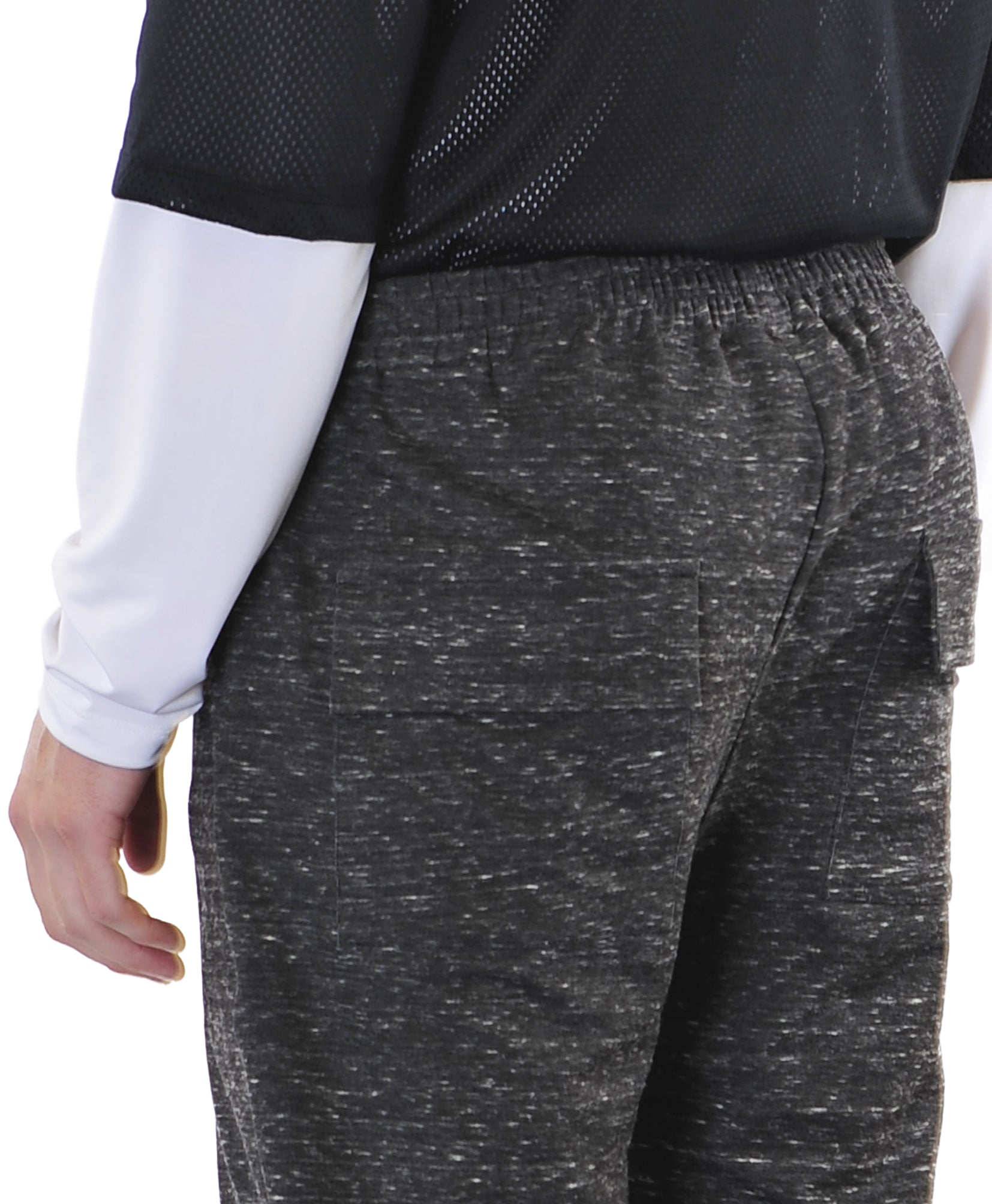Athleisure pant | Static