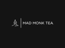 Mad Monk Tea Logo