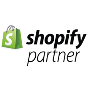 Shopify Partner Badge