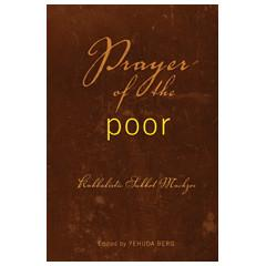 Prayer of the Poor: Sukkot Prayer Book (English)