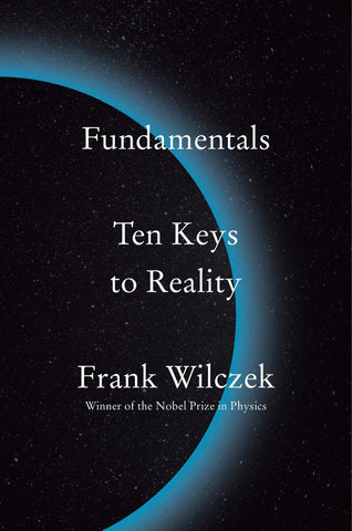 FUNDAMENTALS: TEN KEYS TO REALITY (EN, HC)