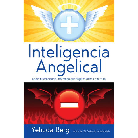 Angel Intelligence (Spanish) - Inteligencia Angelical