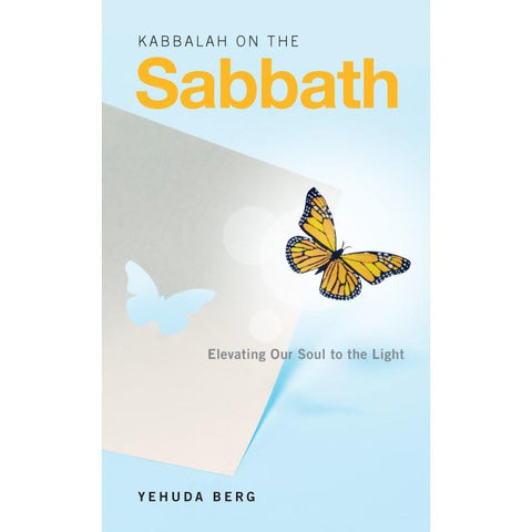 Kabbalah on the Sabbath (English)