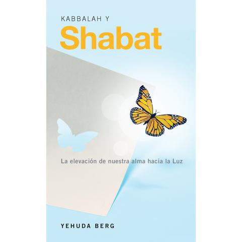 Kabbalah on the Sabbath (Spanish) - Kabbalah y Shabat