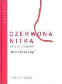 The Red String Book (Polish) - Czerwona nitka