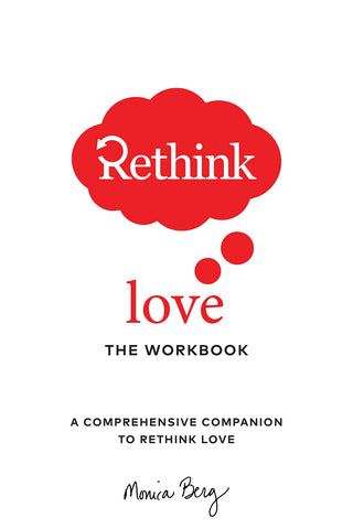 Rethink Love Workbook (English, Paperback)