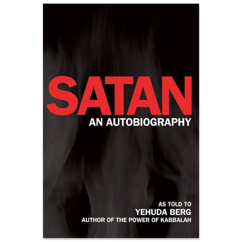 Satan: An Autobiography (English)