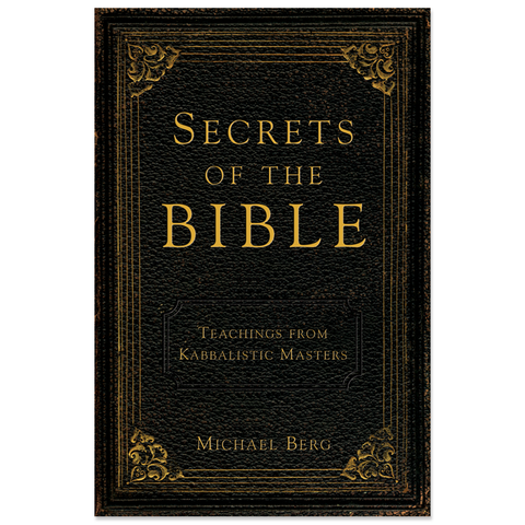 Secrets Of The Bible (English)