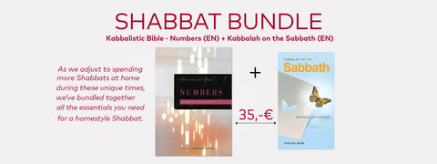Shabbat Bundle