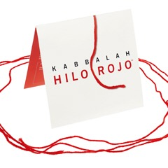 The Red String Package (Spanish) - Paquete del Hilo Rojo