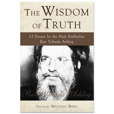 The Wisdom Of Truth (English)