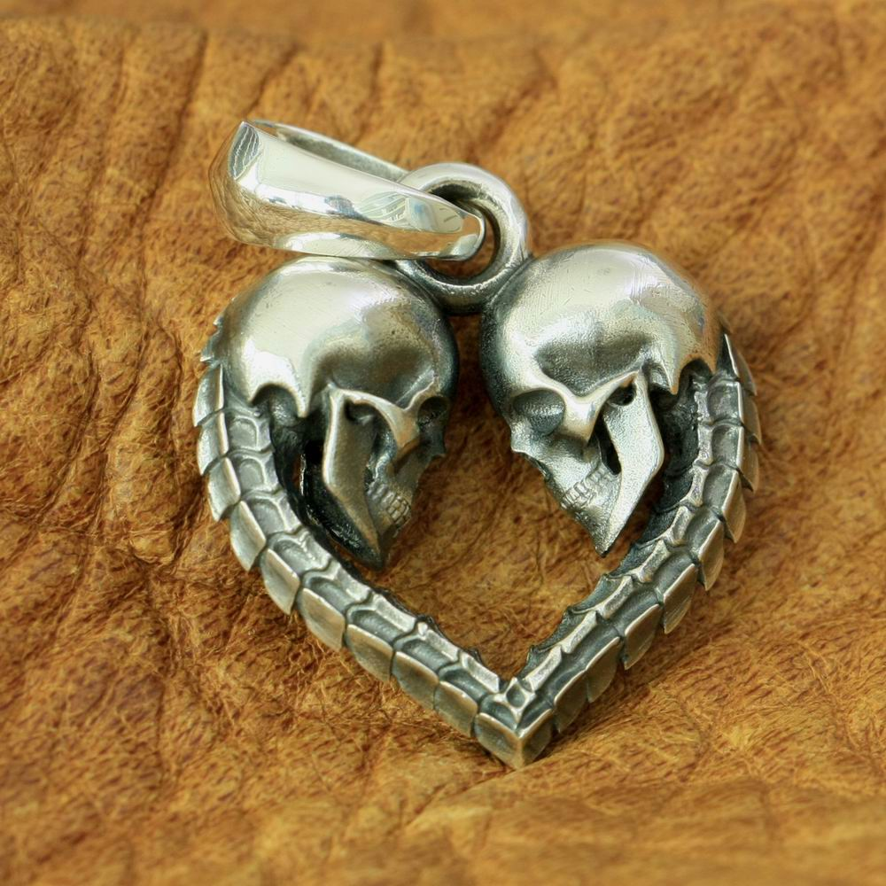 Eternal love (925 Silver)
