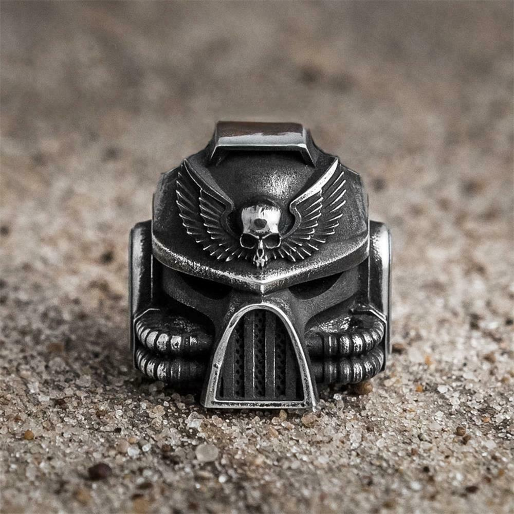 Trooper Ring
