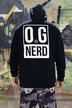 Load image into Gallery viewer, Issue #1 O.G Hoodie