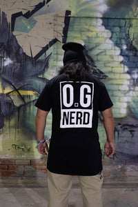 Issue #1 O.G Long Tee