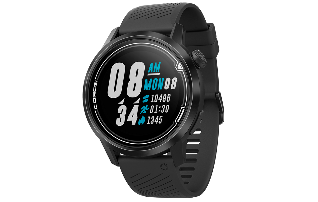 COROS APEX 46 MM Premium Multisport Watch