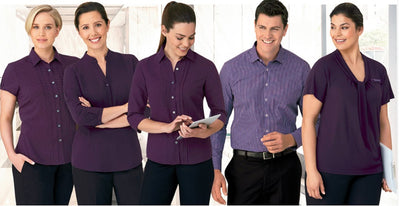 Staff Uniforms – Our top 3 shirt picks for women!
