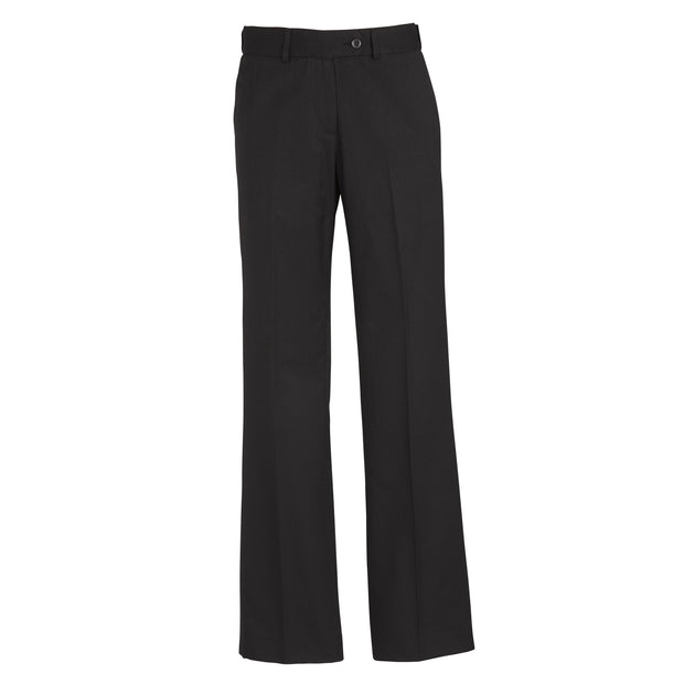 Biz Corporates Adjustable Waist Pant - Womens
