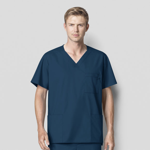 WonderWORK V-Neck Top - Mens