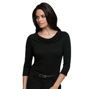 City Eva Clever Cowl · ¾ Sleeve