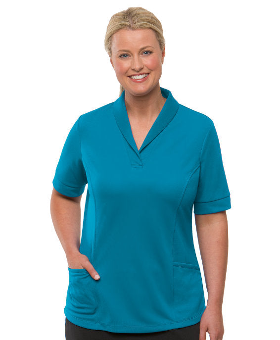 City Collection City Health Tunic - Womens