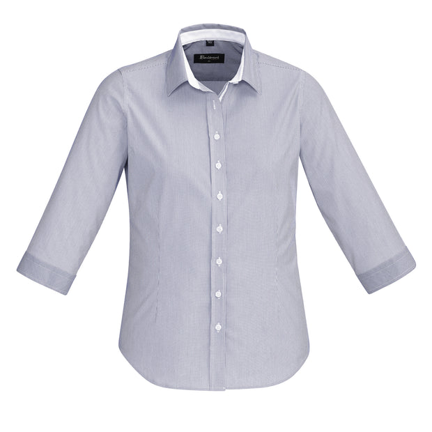 5th Avenue Ladies Shirt · ¾ Sleeve