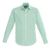 Biz Corporates Hudson Shirt Long Sleeve - Mens