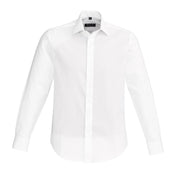 Hudson Men's Shirt · Long Sleeve
