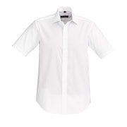 Hudson Men's Shirt · Short Sleeve