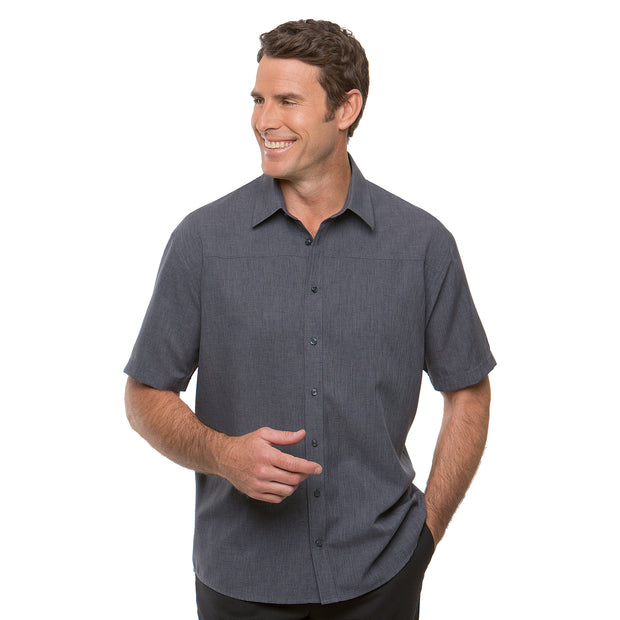 Ezylin Men's Shirt · Short Sleeve