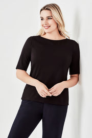 Biz Corporates Camille Top - Womens