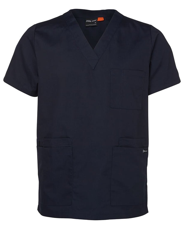 JB's Wear  Scrub Top - Unisex