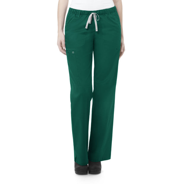 WonderWORK Straight Leg Pant - Womens