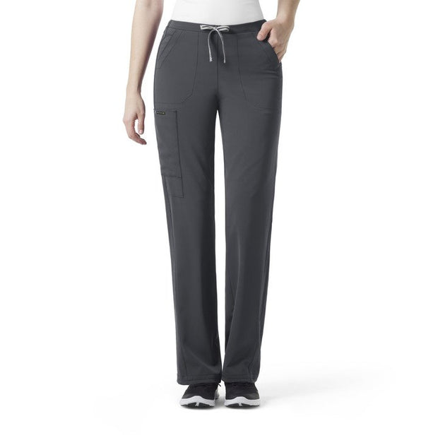 Wonderwink HP Boot Cut Cargo Pant - Womens