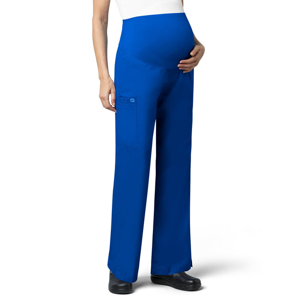 Wonderwork Maternity Cargo Pant - Womens