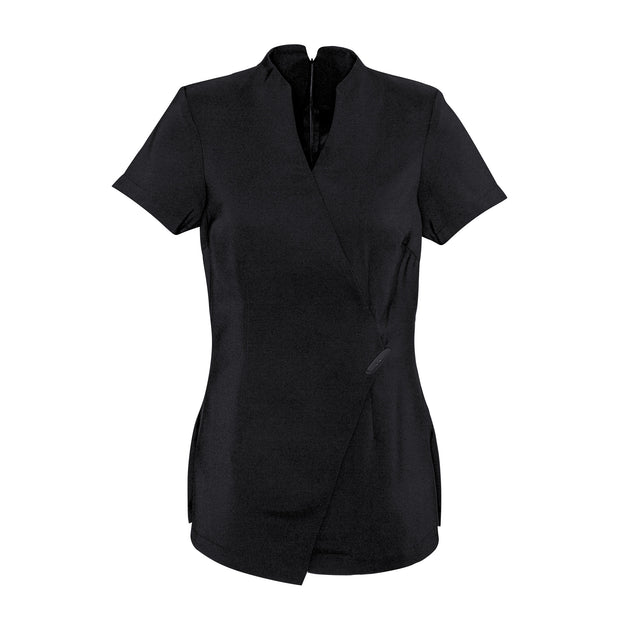 Biz Collection Spa Tunic - Womens
