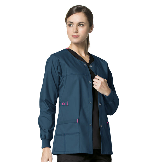 WonderFlex Constance Snap Jacket