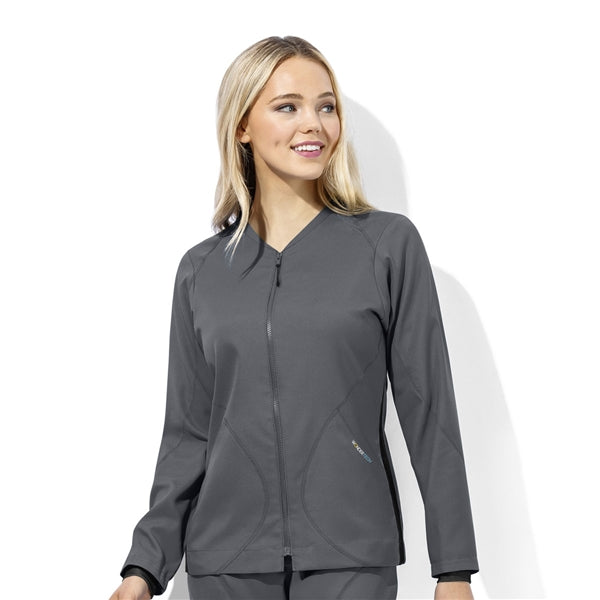 WonderTECH Warm Up Style Jacket - Womens
