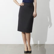 Biz Ladies Below Knee Length Skirt