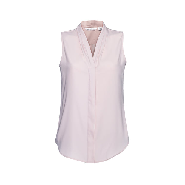Madison Ladies Shirt · Sleeveless