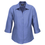 Oasis Ladies Shirt · ¾ Sleeve