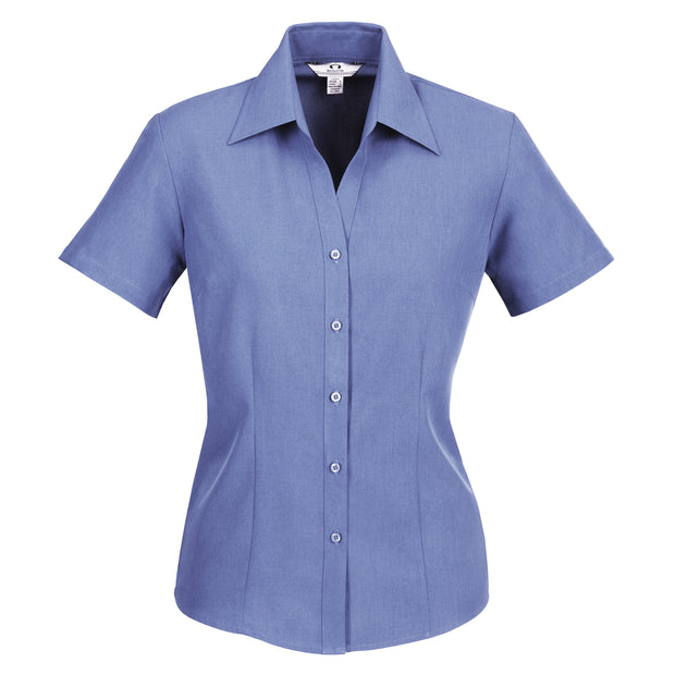 Oasis Ladies Shirt · Short Sleeve