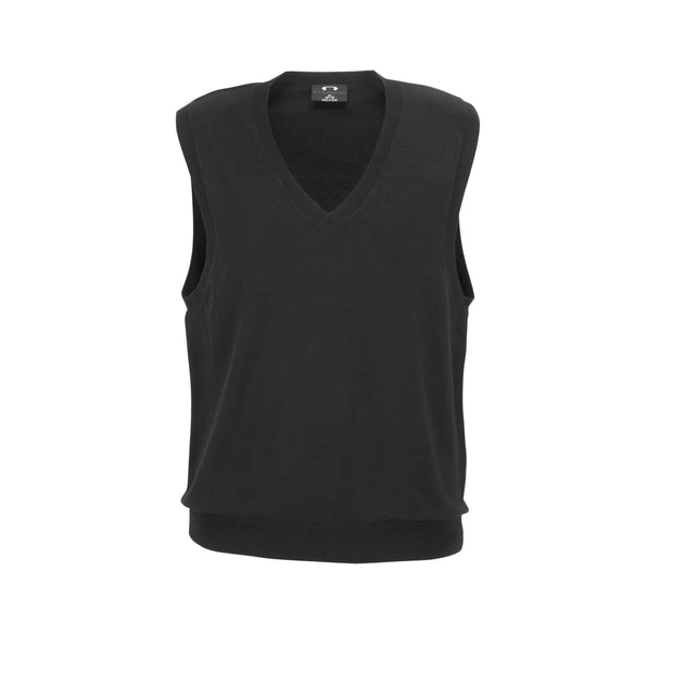 Biz Collection V Neck Vest - Womens