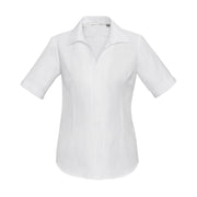Biz Collection Preston Shirt Short Sleeve - Womens