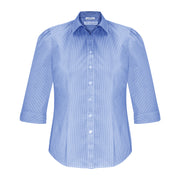 Biz Collection Euro Shirt 3/4 Sleeve - Womens