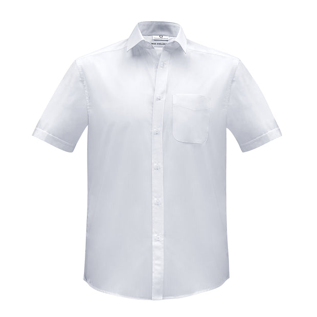 Euro Men's Shirt · Short Sleeve