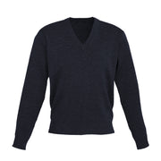 Biz Collection Woolmix Pullover - Mens