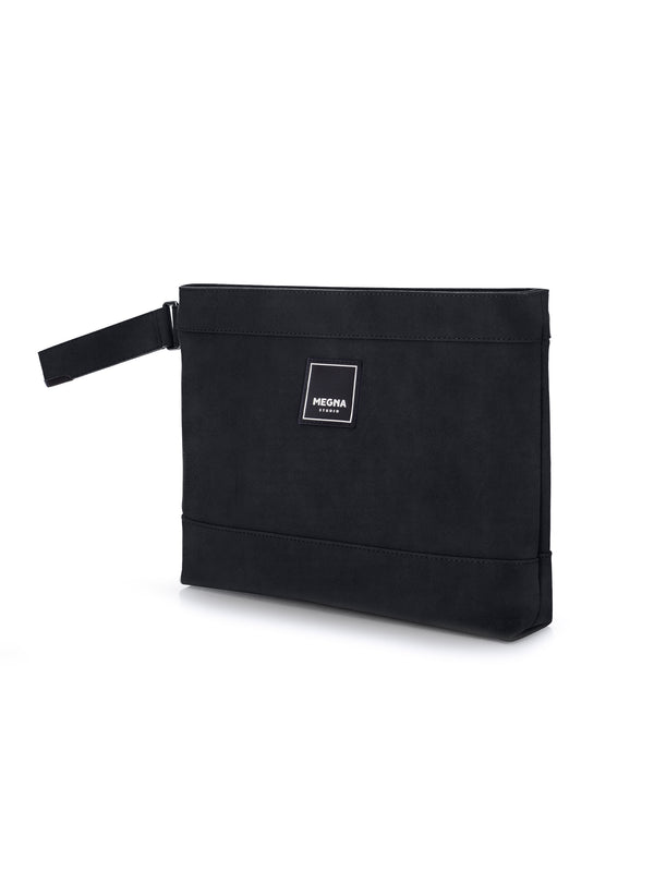 New Cora Clutch • Black